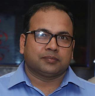 Shabir Aalam