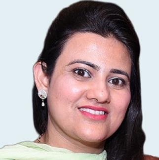 Savita Singh (Shweta)